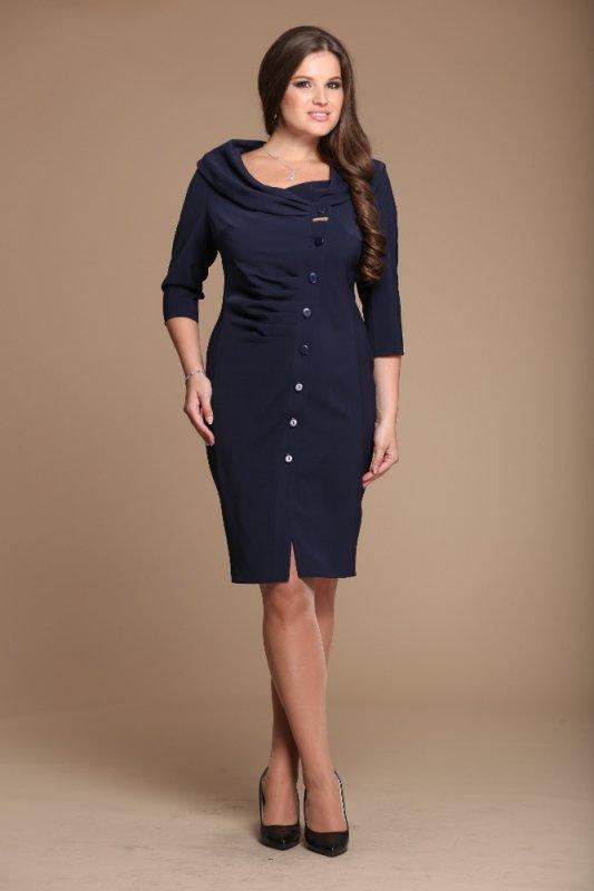 Где купить недорого женскую одежду большого размера